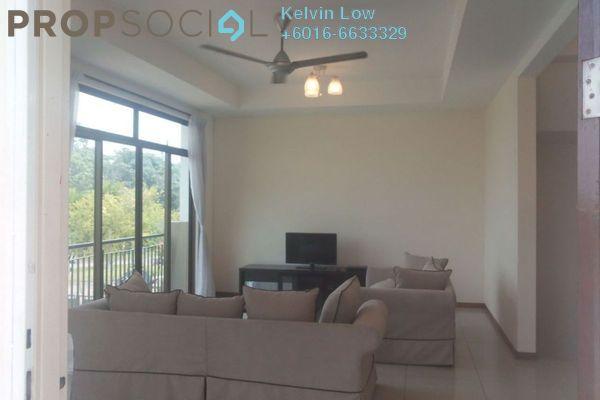 For Rent Terrace at Horizon Hills, Iskandar Puteri (Nusajaya) Freehold Fully Furnished 4R/3B 4k