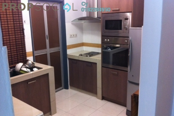 For Rent Condominium at Metropolitan Square, Damansara Perdana Leasehold Fully Furnished 3R/2B 2.2k