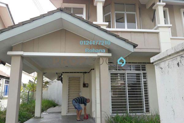 For Sale Terrace at Bandar Puncak Alam, Kuala Selangor Leasehold Unfurnished 4R/3B 450k