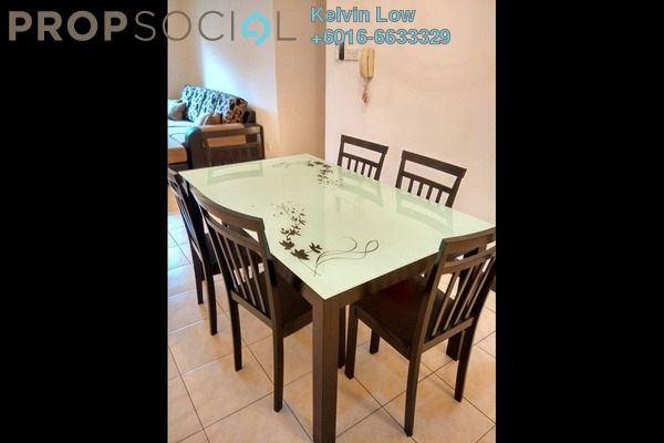 For Rent Condominium at Cita Damansara, Sunway Damansara Leasehold Fully Furnished 3R/2B 2.4k