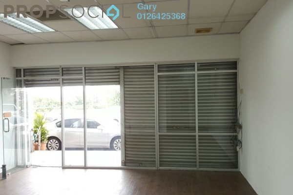 For Rent Shop at SS19, Subang Jaya Freehold Semi Furnished 0R/0B 3.3k