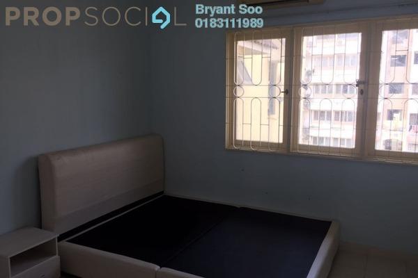 For Rent Condominium at Pelangi Damansara, Bandar Utama Leasehold Semi Furnished 3R/2B 1.5k