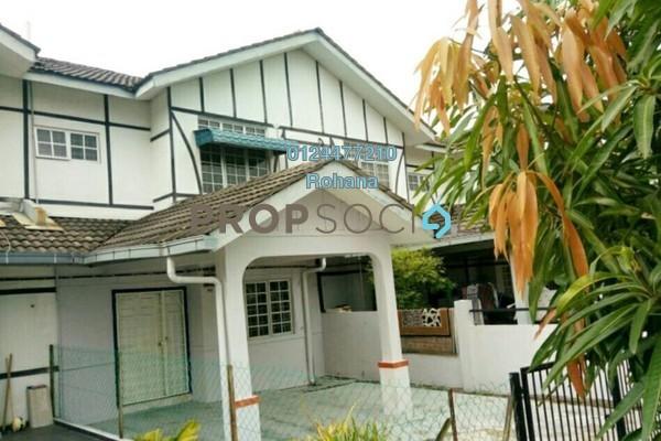 For Sale Terrace at Bandar Puncak Alam, Kuala Selangor Leasehold Unfurnished 4R/3B 340k