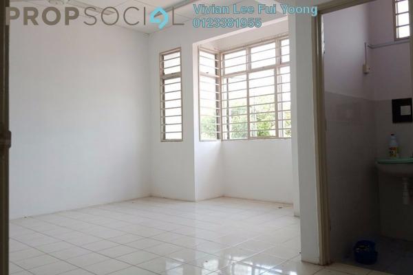 For Rent Terrace at Taman Ukay Bistari, Ukay Freehold Semi Furnished 4R/3B 2k