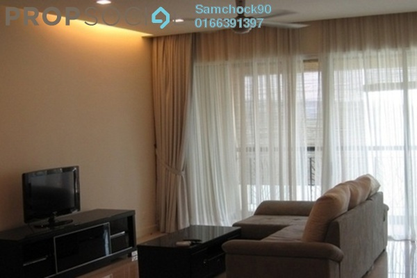 For Rent Condominium at Mont Kiara Banyan, Mont Kiara Freehold Fully Furnished 5R/5B 7k