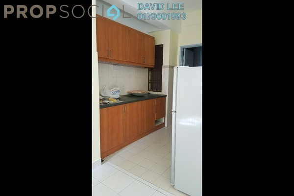 For Rent Condominium at Pelangi Damansara, Bandar Utama Leasehold Semi Furnished 3R/2B 1.3k