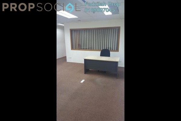 For Rent Office at Plaza Mont Kiara, Mont Kiara Freehold Semi Furnished 0R/0B 4.1k