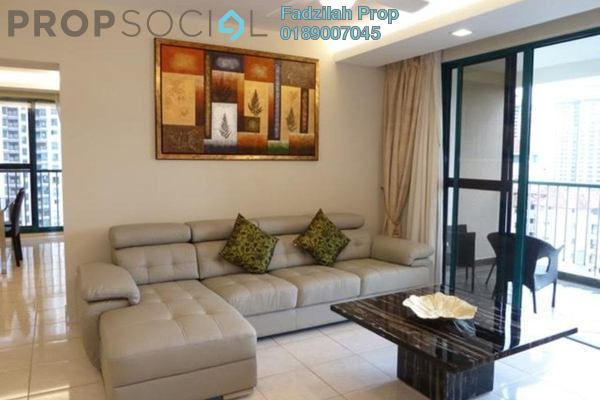 For Rent Condominium at Mont Kiara Astana, Mont Kiara Freehold Fully Furnished 3R/2B 5k