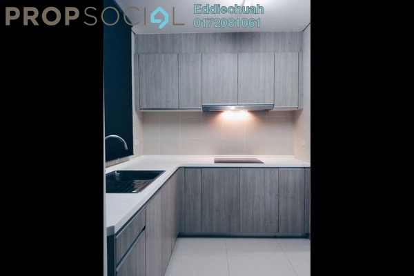 For Rent Condominium at AraGreens Residences, Ara Damansara Freehold Semi Furnished 3R/3B 3k