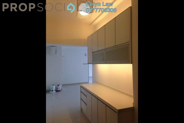 For Sale Condominium at Residence 8, Old Klang Road Freehold Semi Furnished 4R/4B 660k