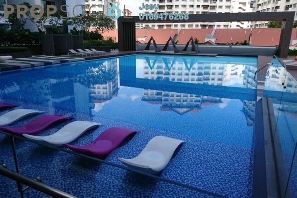For Rent Condominium at Urbana Residences @ Ara Damansara, Ara Damansara Leasehold Fully Furnished 3R/2B 3.1k