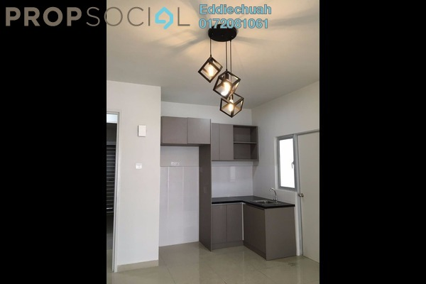 For Rent Condominium at Maxim Citilights, Sentul Leasehold Semi Furnished 3R/2B 1.5k