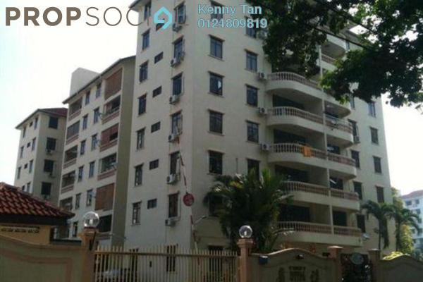 For Rent Condominium at Noble Villa, Georgetown Freehold Fully Furnished 3R/2B 2.2k