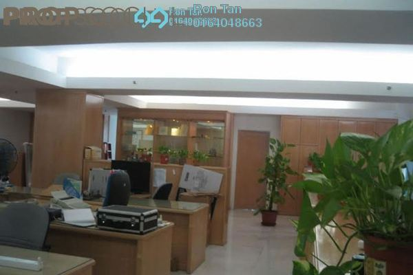 For Sale Office at Gurney Tower, Gurney Drive Freehold Fully Furnished 0R/2B 3.2m
