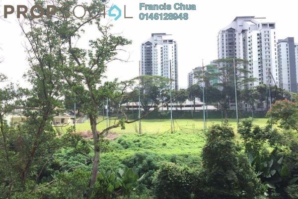 For Rent Apartment at Impian Senibong, Bandar Baru Permas Jaya Freehold Semi Furnished 3R/2B 1.5k