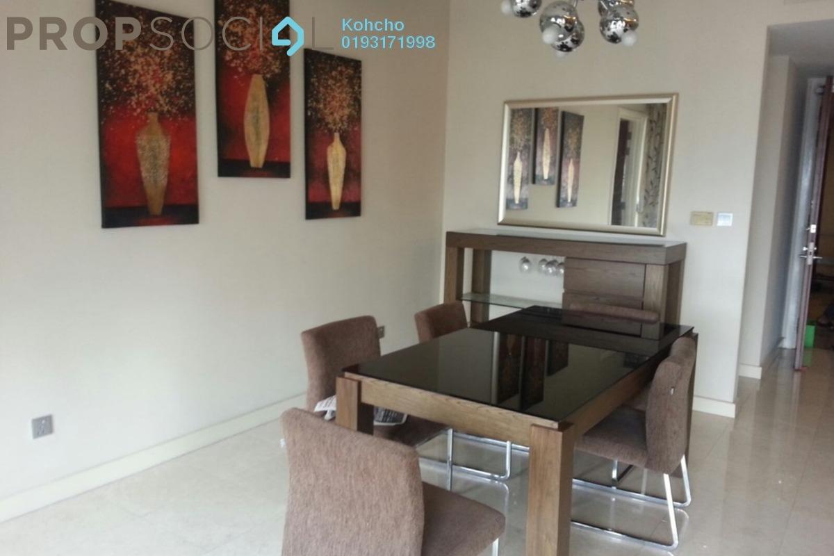 Condominium For Rent at Menara Pelangi, Brickfields by Kohcho