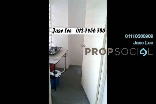 For Rent Condominium at Casa Tropika, Puchong Leasehold Semi Furnished 3R/2B 1.4k