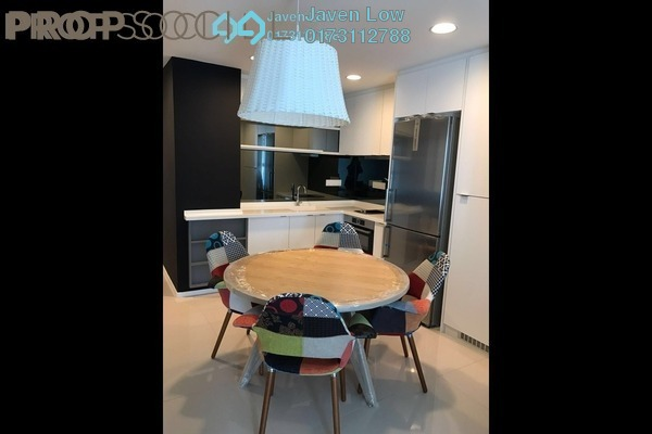 For Rent Condominium at VERVE Suites, Old Klang Road Freehold Fully Furnished 2R/2B 2.7k