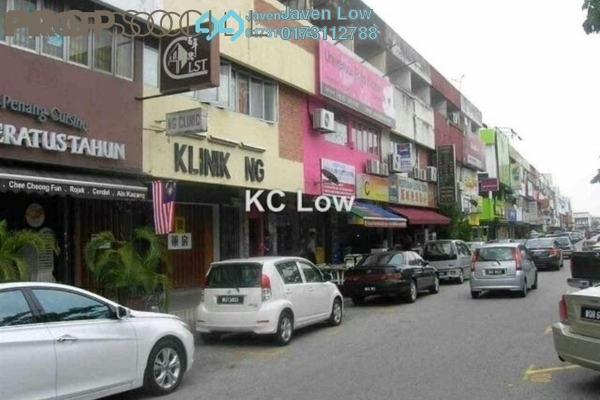 For Rent Office at SS2, Petaling Jaya Leasehold Unfurnished 0R/0B 2k