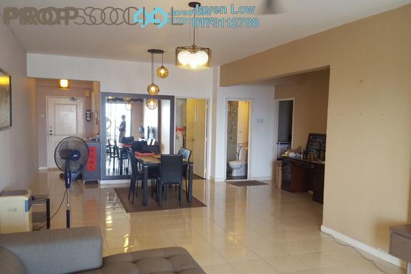 For Sale Condominium at Duta Ria, Dutamas Leasehold Fully Furnished 3R/2B 599k