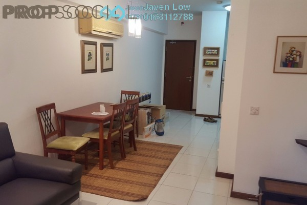 For Rent Condominium at BAM Villa, Cheras Leasehold Fully Furnished 3R/2B 1.7k