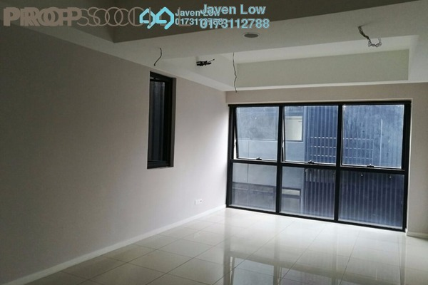 For Rent SoHo/Studio at Icon City, Petaling Jaya Leasehold Unfurnished 0R/1B 1.8k