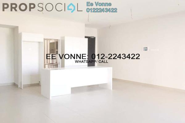 For Sale Condominium at Verde, Ara Damansara Freehold Semi Furnished 3R/2B 900k