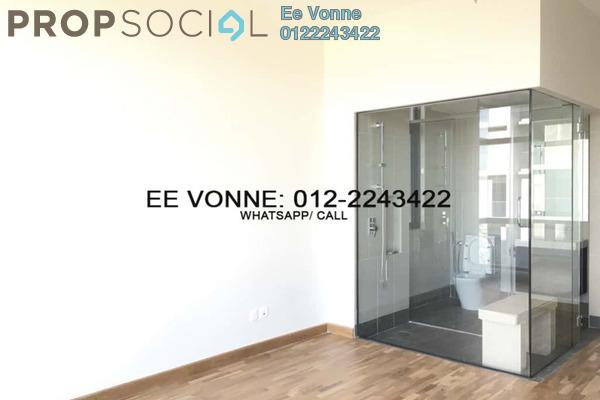 For Sale Condominium at Verde, Ara Damansara Freehold Semi Furnished 3R/2B 840k