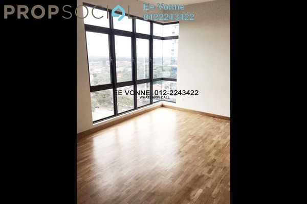 For Rent Condominium at Verde, Ara Damansara Freehold Semi Furnished 3R/2B 2.3k