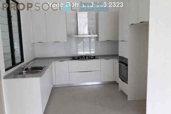 For Rent Condominium at Mira Residence, Tanjung Bungah Freehold Semi Furnished 3R/2B 3.2k