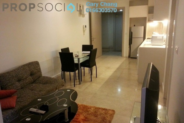 For Rent Serviced Residence at Bintang Fairlane Residences, Bukit Bintang Freehold Fully Furnished 1R/1B 3k