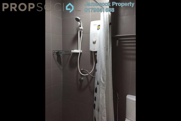 For Rent Serviced Residence at Summer Suites, KLCC Leasehold Fully Furnished 1R/1B 2.05k