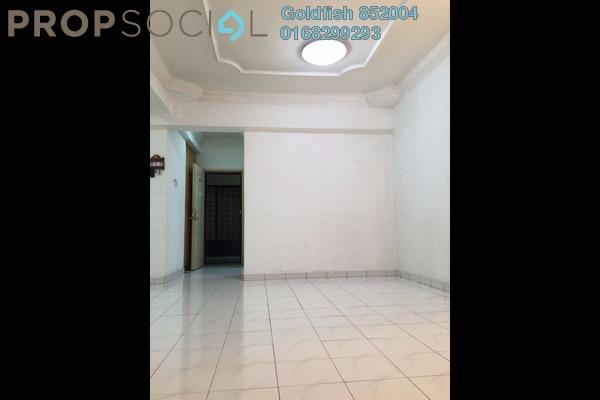 For Sale Condominium at D'Aman Crimson, Ara Damansara Freehold Fully Furnished 3R/2B 418k