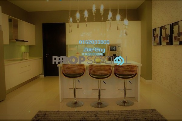 For Sale Condominium at Tropicana Grande, Tropicana Leasehold Fully Furnished 4R/4B 2.8m