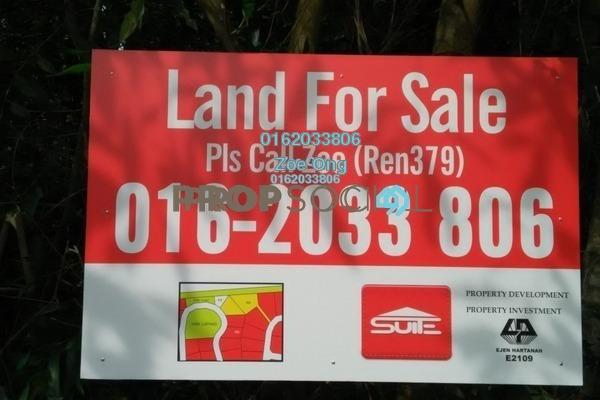For Sale Land at Section 8, Kota Damansara Freehold Unfurnished 1R/1B 2.27m