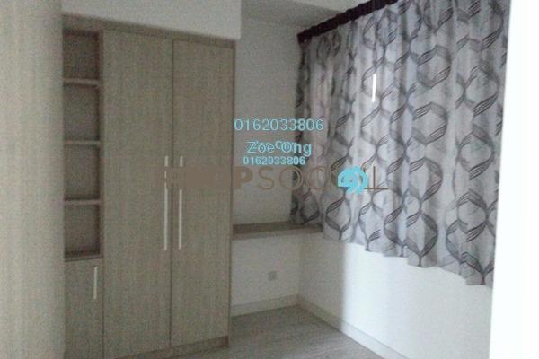 For Rent Condominium at AraGreens Residences, Ara Damansara Freehold Semi Furnished 2R/1B 1.7k