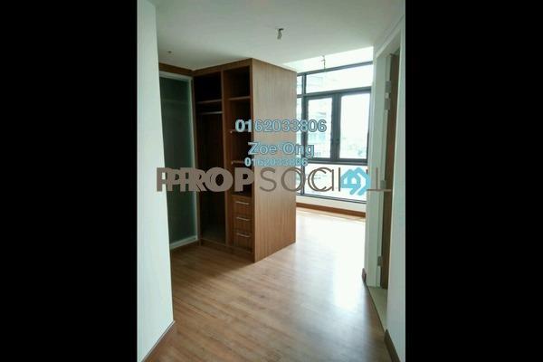 For Sale Condominium at AraGreens Residences, Ara Damansara Freehold Semi Furnished 4R/4B 1.4m