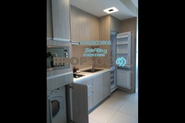 For Sale Condominium at AraGreens Residences, Ara Damansara Freehold Semi Furnished 2R/1B 658k