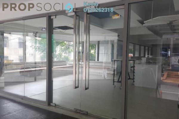 For Rent Shop at Bintang Fairlane Residences, Bukit Bintang Freehold Unfurnished 0R/1B 13k