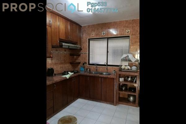 For Rent Condominium at Taman Pekaka, Sungai Dua Freehold Fully Furnished 3R/2B 1k