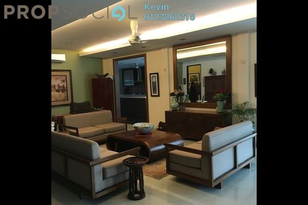 For Rent Semi-Detached at Sunway Pyramid, Bandar Sunway Leasehold Semi Furnished 5R/5B 10k