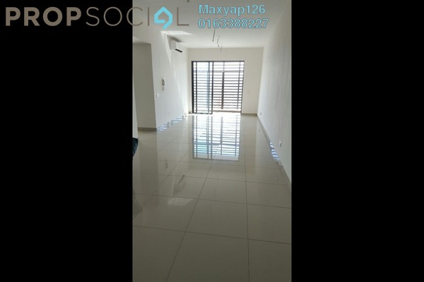 For Rent Condominium at Selayang 18, Selayang Leasehold Unfurnished 3R/2B 1.5k