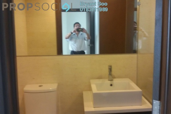 For Rent Condominium at Regalia, Putra Freehold Fully Furnished 2R/3B 4k