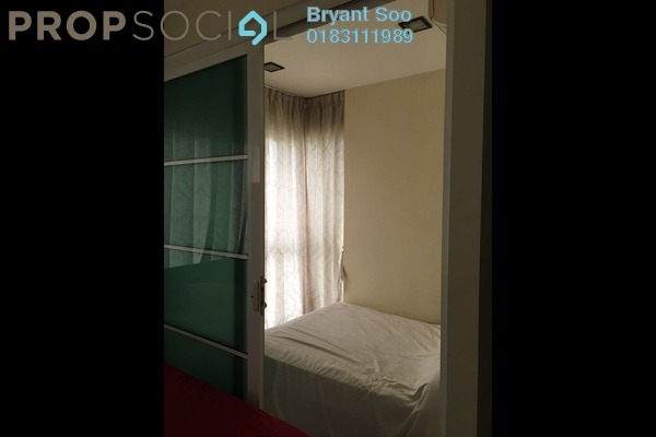 For Rent Condominium at Regalia, Putra Freehold Fully Furnished 2R/3B 4.4k