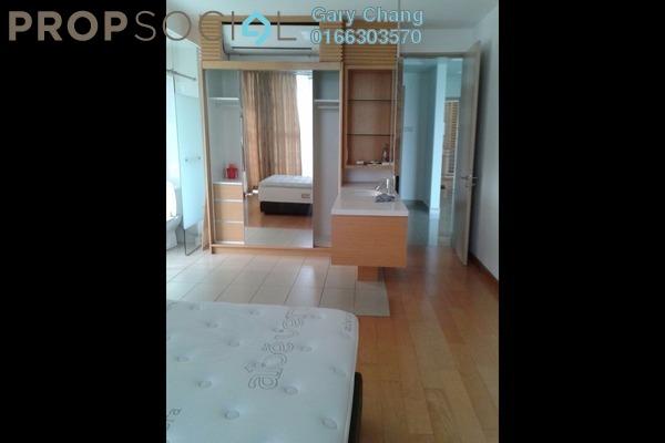 For Rent Serviced Residence at Medalla, Ara Damansara Freehold Semi Furnished 2R/2B 2.5k