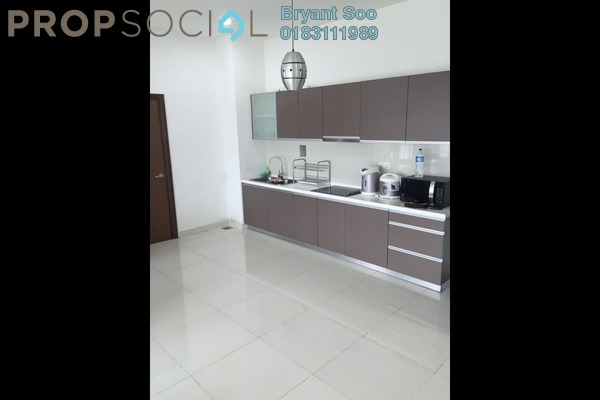 For Rent Condominium at Regalia, Putra Freehold Fully Furnished 3R/3B 5.3k