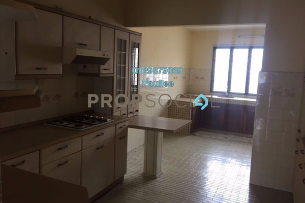 For Sale Terrace at SS17, Subang Jaya Freehold Semi Furnished 4R/3B 899k