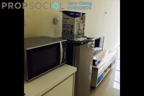 For Rent SoHo/Studio at First Subang, Subang Jaya Freehold Fully Furnished 1R/1B 1.8k