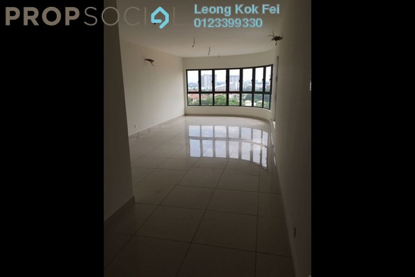 For Rent Condominium at Maisson, Ara Damansara Freehold Semi Furnished 3R/2B 1.7k