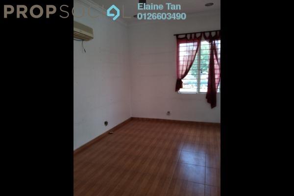 For Sale Condominium at Taman Yarl, Old Klang Road Freehold Semi Furnished 5R/4B 1.8m